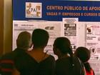 Indústria demite 900 em fevereiro, pior balanço na região desde 2013