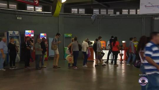 Trensurb fecha estações de trem no RS para consertos na rede aérea