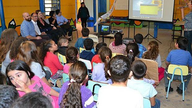 Consultor está participando de ação em cidade gaúcha de Viamão, onde diz que as crianças têm se envolvido mais com projetos da comunidade (Foto: Prefeitura de Viamao)