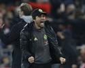 """De patinho feio a cisne, Conte explica como mudou o Chelsea: """"Fé cega"""""""