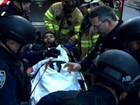 Explosivo é detonado em estação de metrô e ônibus de Nova York