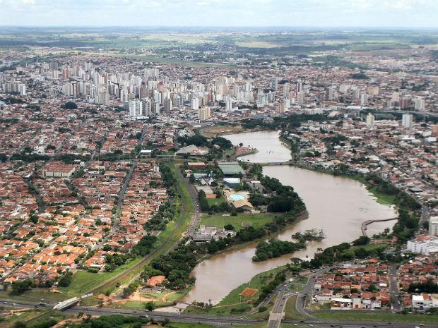 São José do Rio Preto é cidade-sede no projeto do Circuito Turístico do Noroeste Paulista  (Foto: Divulgação)