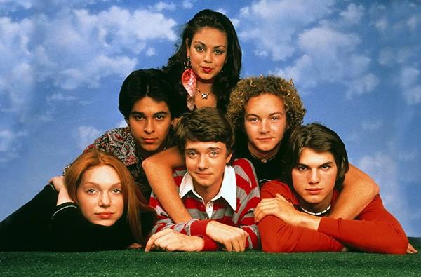 'That '70s Show' (1998–2006) (Foto: Divulgação)