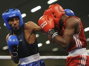 Robson Conceição boxe (Foto: Getty Images)