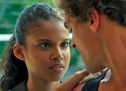 Gabriel dá mole para Joana: 'Acho que vou te pedir ajuda sempre'