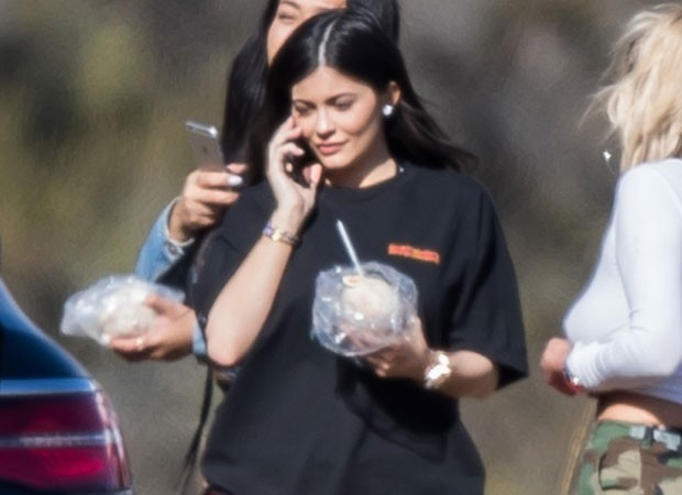 Kylie Jenner (Foto: The Grosby Group)