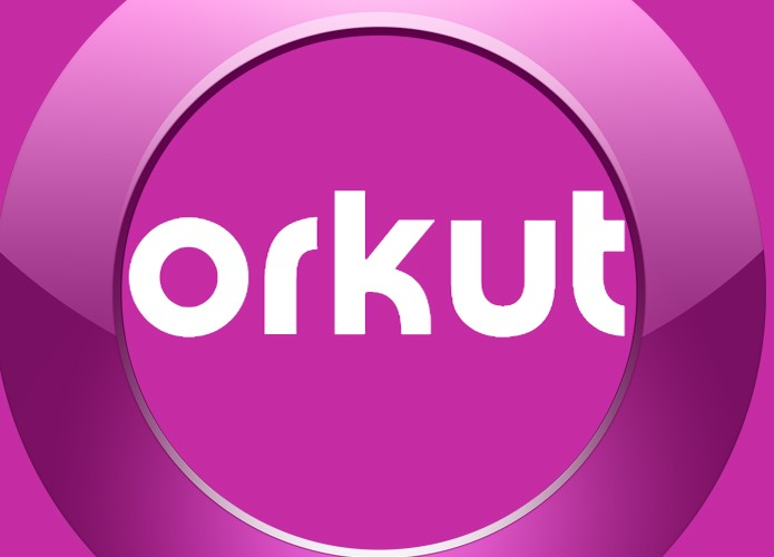 Orkut Adeus Rosa (Foto: Reprodução/Orkut)