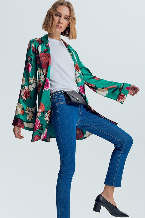 Moda: Robe é o atualizador de look da temporada