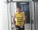 Interessado em Natan para 2016, Tigre prevê tratamento intensivo com o meia
