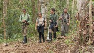 Equipe do Terra da Gente participa de expedição em busca de ave rara (Bloco 01)