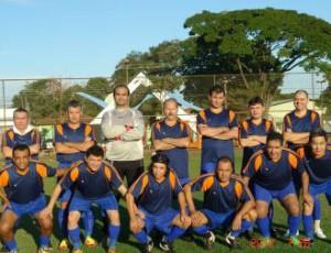 Copa Maçônica em Campo Grande (Foto: Divulgação/Funesp)