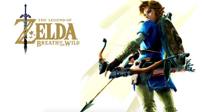 The Legend of Zelda: Breath of the Wild (Foto: Divulgação/Nintendo)