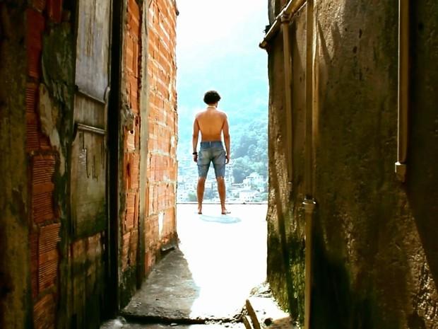 Longa foi feito com R$ 3 mil e já foi visto na internet por mais de um milhão de pessoas (Foto: Divulgação)