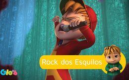 Rock dos Esquilos