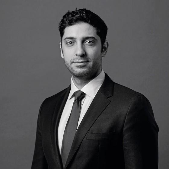 Ayham Kamel,analista do Eurasia Group (Foto:  Divulgação)