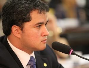 efraim filho, deputado federal (Foto: Divulgação / Agência Câmara)