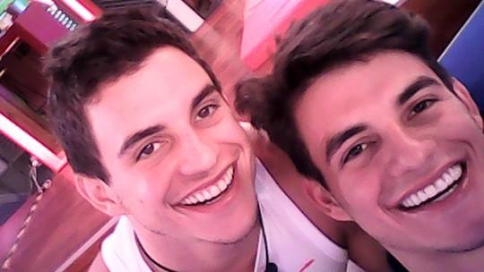 Gêmeos na Espanha: Antônio e Manoel falam das suas percepções ao deixarem Gran Hermano Vip