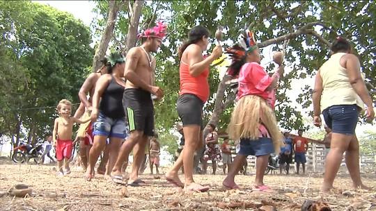 Indígenas Gamela ocupam fazendas e sítios em protesto por terras no MA