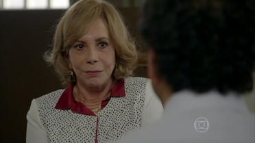 Consuelo recebe convite para entrar na chapa do filho como vice-governadora