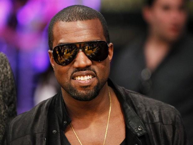 Kanye West (Foto: Danny Moloshok/Reuters)