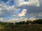 Calor e umidade provocam chuvas isoladas no Acre nesta quinta (14)