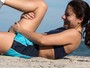 Fisgada? Saiba tratar lesão no adutor da coxa, comum em corrida e futebol