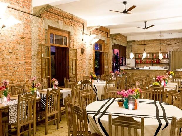 Casamentos em restaurante: Tiella (Foto: Divulgação)
