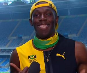 Usain Bolt (Foto: Reprodução/SporTV)