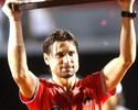 Aberto do Rio anuncia David Ferrer, campeão do torneio em 2015