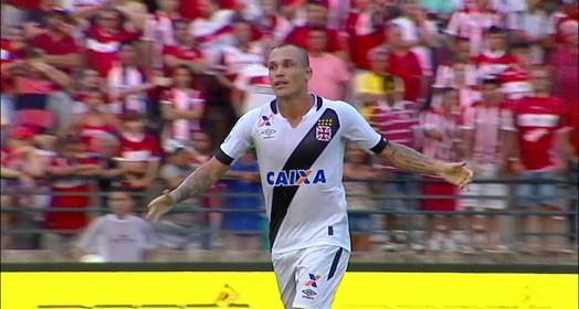 Gol do Vasco!