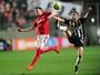 Atlético-MG e Inter têm alento pelo título e contra o Z-4, diz Lédio Carmona