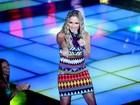 No mês dos namorados, Claudia Leitte lança música romântica com Thiaguinho