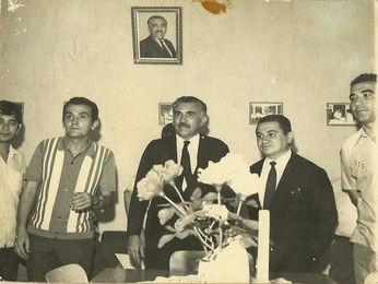 Morre aos 97 anos o ex-governador de Sergipe Lourival Baptista (Foto: Divulgação)