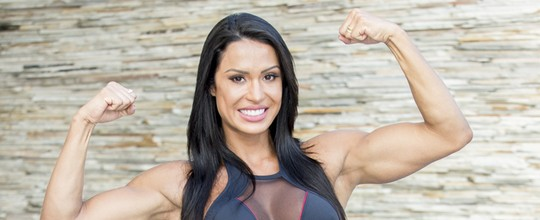Bolo Fit da Gracyanne Barbosa: musa fitness ensina dois doces para não sair da dieta; confira