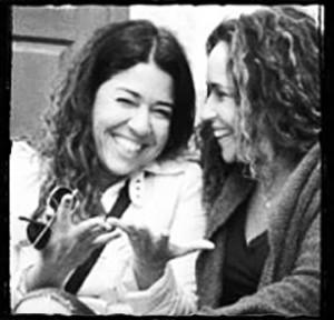 Daniela Mercury e a mulher destaque (Foto: Instagram/Reprodução)