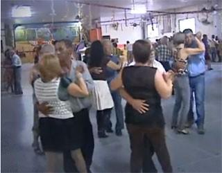 Globo Comunidade envelhecer com saúde (Foto: Divulgação/RPC TV)