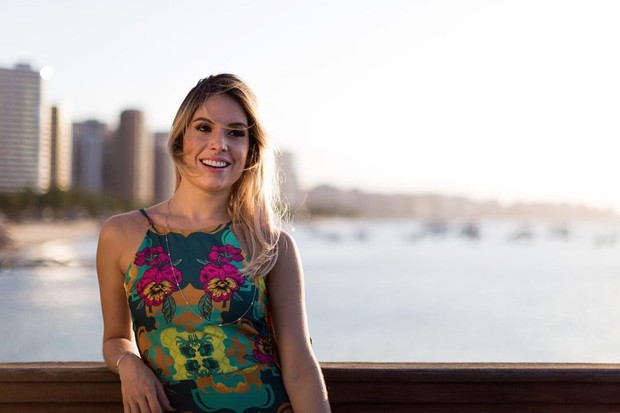 Thyane Dantas fala sobre relação com Mileide Mihaile, ex de Wesley Safadão (Foto: Reprodução / Instagram)