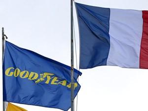 Goodyear vai fechar fábrica na França (Foto: Francois Nascimbeni/AFP)