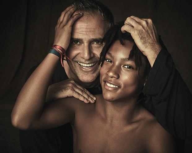 Paulo Borges & Henrique (Foto: Gustavo Zylbersztajn (SD MGMT))