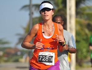 Sylvia Pozzobon, Minha História Eu Atleta (Foto: Arquivo Pessoal)