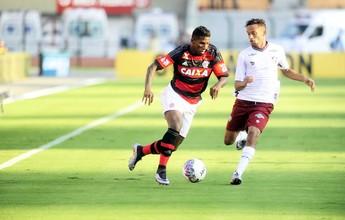 Rodinei, do Flamengo, é o atleta da região com mais pontos no Cartola