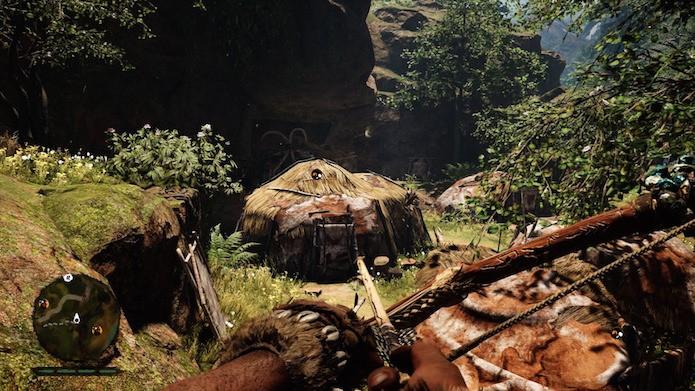 Far Cry Primal: aprenda a gerenciar a vila da tribo (Foto: Reprodução/Victor Teixeira)