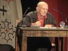 VÍDEO: confira trecho da última aula-espetáculo de Ariano Suassuna