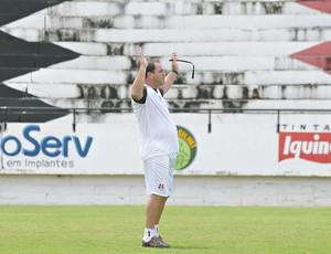 Vica Santa Cruz (Foto: Aldo Carneiro / Pernambuco Press)
