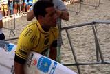 L�der do ranking Mundial, Mineirinho receber� homenagem em Guaruj�