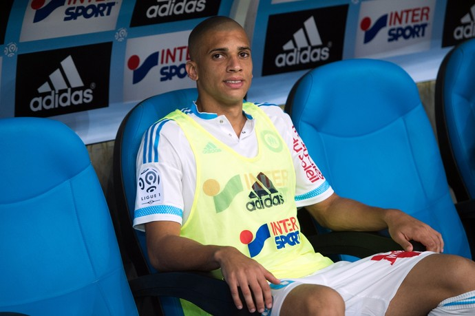 """Amadurecido, Dória ganha chance no Olympique após dois anos: """"Agora vai"""""""