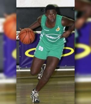Ligia Maria, ex-pivô da seleção brasileira e Ourinhos (Foto: Divulgação/ CBB )