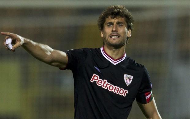 Fernando Llorente Athletic Bilbao (Foto: EFE)