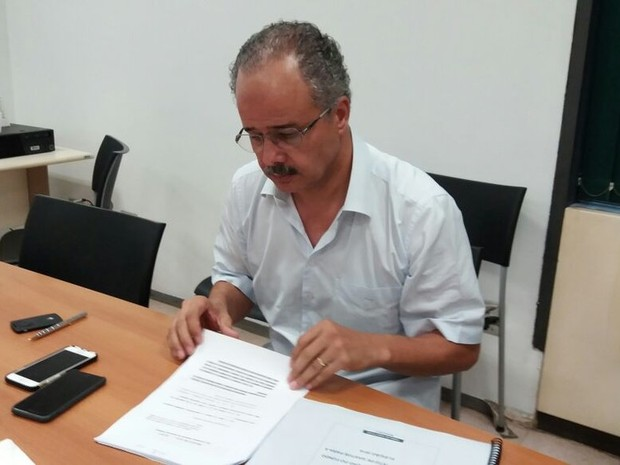 Relator da reforma política, o deputado Vicente Cândido (PT-SP) propõe o fim do cargo de vice