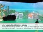 Renegade chega a partir de R$ 69,9 mil; versão mais barata vem depois